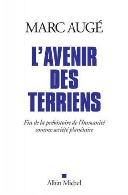 "Afficher ""L'avenir des Terriens"""