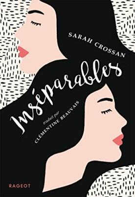 vignette de 'Inséparables (Sarah Crossan)'