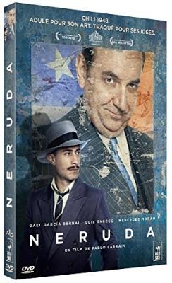"""Afficher """"Neruda"""""""
