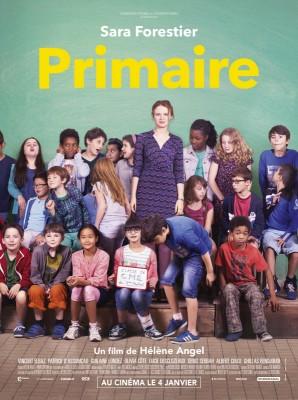 """Afficher """"Primaire"""""""
