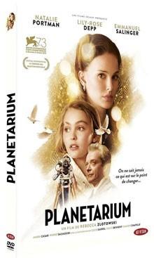 "Afficher ""Planétarium"""
