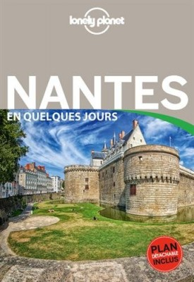 """Afficher """"Nantes en quelques jours"""""""