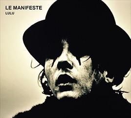 "Afficher ""Le Manifeste"""