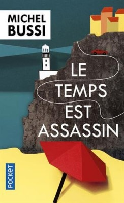 vignette de 'Le temps est assassin (Michel Bussi)'