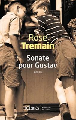 """Afficher """"Sonate pour Gustav"""""""