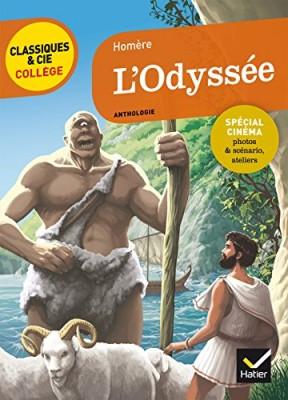 "Afficher ""L' Odyssée"""