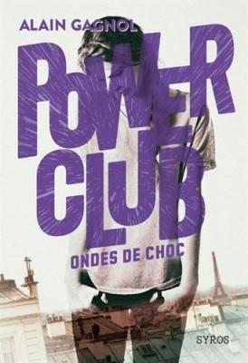 "Afficher ""Power club n° 2 Ondes de choc"""