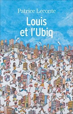 """Afficher """"Louis et l'Ubiq"""""""