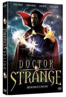 """Afficher """"Doctor Strange"""""""