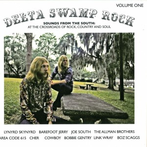 "Afficher ""Delta swamp rock"""