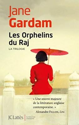 """Afficher """"Les orphelins du Raj"""""""