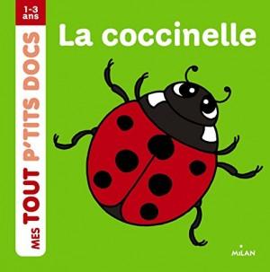 """Afficher """"Mes tout p'tits docsLa coccinelle"""""""
