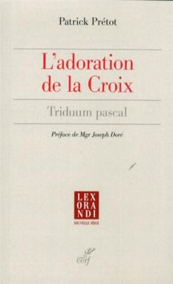 """Afficher """"L'adoration de la Croix"""""""