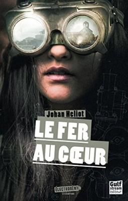 """Afficher """"Cité de Pérennia Fer au coeur (Le)"""""""