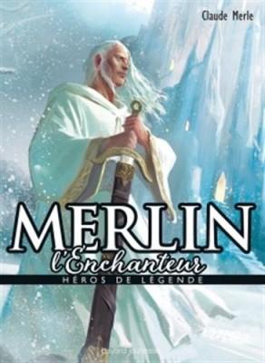 "Afficher ""Héros de légende n° 20 Merlin l'enchanteur"""