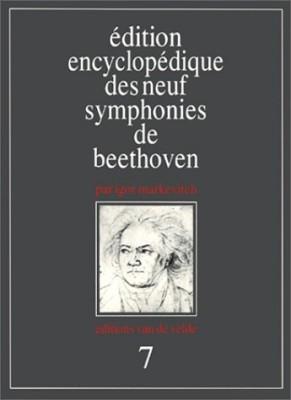 """Afficher """"Edition encyclopédique des neuf symphonies"""""""