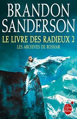 """Afficher """"Les archives de Roshar n° 2 Le Livre des Radieux"""""""