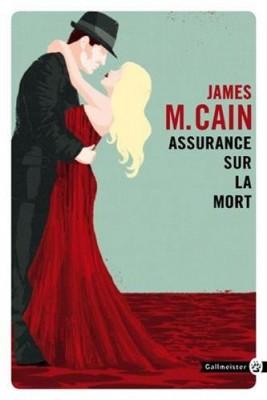 vignette de 'Assurance sur la mort (James Mallahan Cain)'
