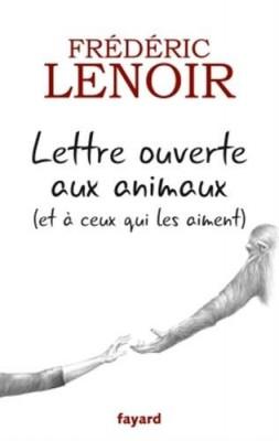 """Afficher """"Lettre ouverte aux animaux"""""""