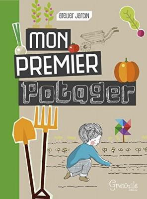 """Afficher """"Atelier jardinMon premier potager"""""""
