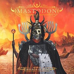 vignette de 'Emperor of sand (Mastodon)'