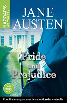 "Afficher ""Pride and prejudice"""