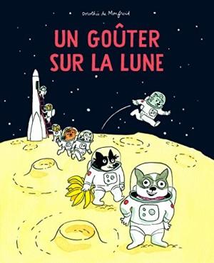 """Afficher """"Les toutous Un goûter sur la Lune"""""""