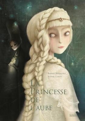"""Afficher """"La princesse de l'aube"""""""