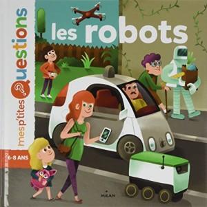 """Afficher """"Robots (Les)"""""""