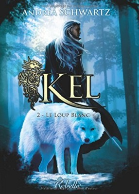 "Afficher ""Kel n° 2 Le loup blanc"""