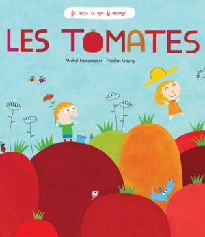 """Afficher """"Les tomates"""""""