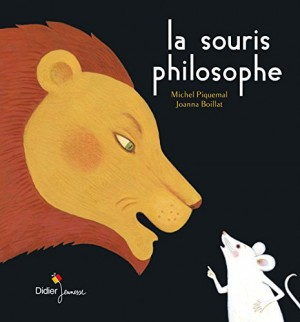 """Afficher """"La souris philosophe"""""""