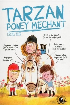"Afficher ""Tarzan poney méchant"""