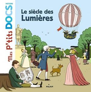 """Afficher """"Le siècle des Lumières"""""""