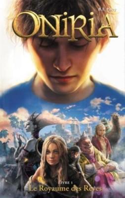 """Afficher """"Oniria n° 1 Royaume des rêves (Le)"""""""