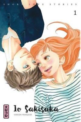 """Afficher """"Short love stories n° 1"""""""