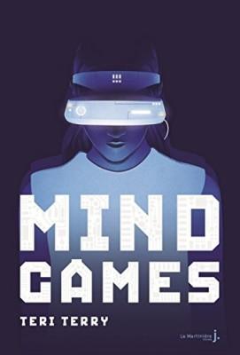 vignette de 'Mind games (Teri Terry)'