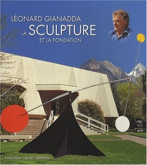 "Afficher ""Léonard Gianadda"""
