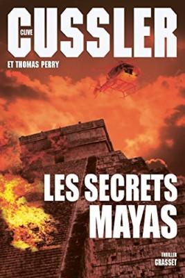 """Afficher """"Série FargoLes secrets mayas"""""""