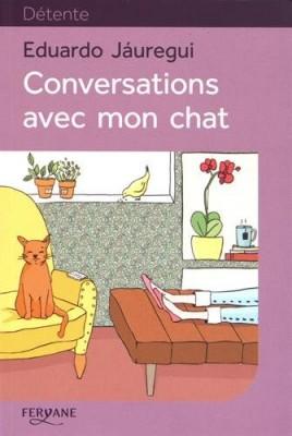 """Afficher """"Conversations avec mon chat"""""""