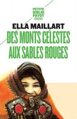 """Afficher """"Des monts Célestes aux sables rouges"""""""