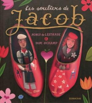 """Afficher """"Les souliers de Jacob"""""""