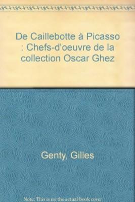 """Afficher """"De Caillebotte à Picasso"""""""