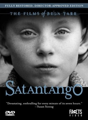 "Afficher ""Satantango"""