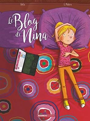 vignette de 'blog de Nina (Le) n° 1 (Béka)'