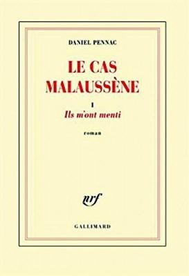 "Afficher ""Malaussène n° 1 Ils m'ont menti"""