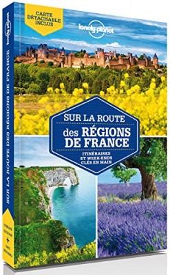 """Afficher """"Sur la route des régions de France"""""""