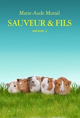 vignette de 'Sauveur et Fils n° 2<br />Sauveur & fils (Marie-Aude Murail)'