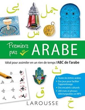 """Afficher """"Premiers pas en arabe"""""""