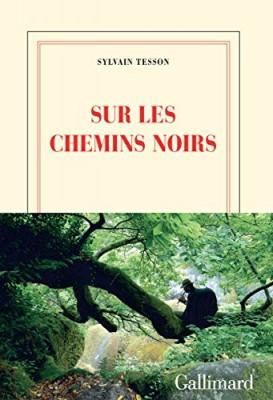 vignette de 'Sur les chemins noirs (Sylvain Tesson)'